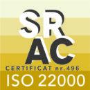 SRAC ISO 22000